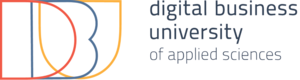 Digital Business University of Applied Sciences Logo