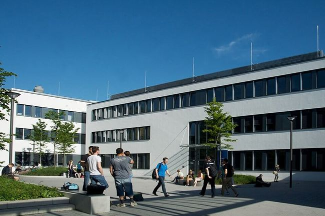 Campus in Mönchengladbach