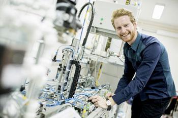 Berufsbilder Ingenieurwesen übersicht Ingenieurwesen Studierende