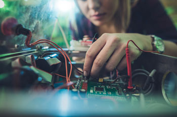 Elektrotechnik studium infos und passende hochschulen for Elektrotechnik studium